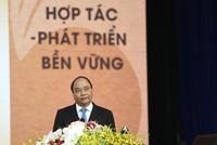 'Vướng ở đâu, xin báo cáo Thủ tướng kịp thời'