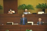 Bộ trưởng Bộ Công thương: Biện pháp cấm, tạm ngừng xuất khẩu, nhập khẩu không vi phạm quy định WTO
