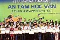 Bảo Việt Nhân thọ giới thiệu thêm 1 giải pháp tài chính đảm bảo tương lai con trẻ