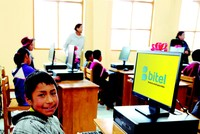 Câu chuyện đẹp Việt Nam trên đất nước Peru