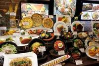 Du khách ngạc nhiên trước nghệ thuật làm thức ăn giả của Nhật
