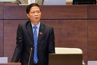 Hôm nay, Quốc hội chất vấn Bộ trưởng Công thương, Tài nguyên và Môi trường