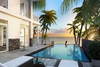 Sun Group mở bán condotel và biệt thự nghỉ dưỡng Phú Quốc với lãi suất 0%