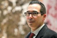 Cựu lãnh đạo Goldman Sachs có thể làm Bộ trưởng Tài chính Mỹ