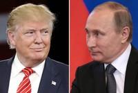 7 trở ngại cho kỳ trăng mật Mỹ - Nga dưới thời Donald Trump
