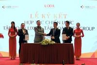 LIXIL và CENGROUP ký kết hợp tác chiến lược