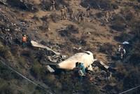 Phi công của máy bay Pakistan đã gọi cấp cứu trước khi rơi