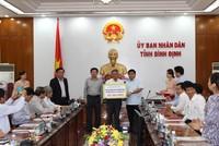 Bộ Kế hoạch và Đầu tư sẽ có biện pháp cùng tháo gỡ khó khăn và hỗ trợ cho tỉnh bị lũ lụt