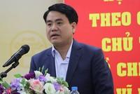 """Chủ tịch Hà Nội Nguyễn Đức Chung: """"Chúng ta phải trả giá vì đã quy hoạch băm nát Hà Nội"""""""