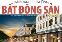 Đón đọc Đặc san Toàn cảnh Thị trường bất động sản Việt Nam 2016: Nỗ lực bứt phá
