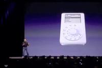 iPhone thiết kế lai iPod bị lộ bản thử nghiệm