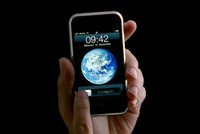 Nguyên mẫu iPhone đầu tiên từng bị thất lạc
