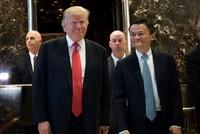 Những điểm chung của Donald Trump và Jack Ma