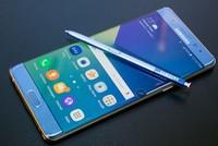 Samsung đã thu hồi hơn 96% Galaxy Note 7