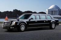 """Sức mạnh siêu xe """"Quái thú"""" sắp phục vụ Trump"""