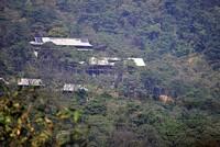 Đề xuất tiếp tục dừng hoạt động của khu resort 4 sao giữa Vườn Quốc gia Ba Vì