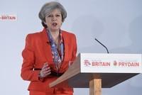 Anh thông báo ngày bắt đầu quá trình rời EU