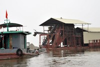 2 nghi can đe dọa chủ tịch tỉnh Bắc Ninh bị bắt