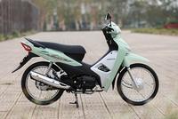 6 mẫu xe máy mới cho Việt Nam đầu 2017