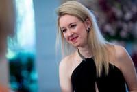 Nữ tỷ phú tự thân trẻ nhất thế giới nợ công ty mình 25 triệu USD