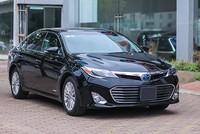 Toyota Avalon cũ giá gần 1,8 tỷ đồng tại Hà Nội