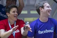 Thực tập sinh Facebook kiếm 8.000 USD mỗi tháng