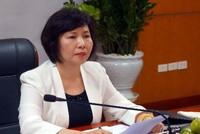 Bà Hồ Thị Kim Thoa bị cảnh cáo và đề nghị xem xét miễn nhiệm chức vụ Thứ trưởng Bộ Công thương