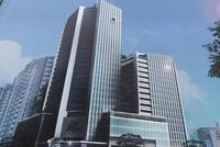 Hà Nội xây khu hành chính tập trung cho 8 sở, ngành