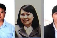 Bộ Công an truy nã ba bị can lừa đảo ở OceanBank Hải Phòng