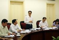Thanh tra quá trình cổ phần hoá Hãng Phim truyện Việt Nam