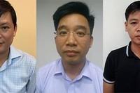 Tổng giám đốc PVC bị khởi tố vì liên quan vụ án Trịnh Xuân Thanh