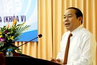 Ông Nguyễn Ngọc Bảo làm Chủ tịch Liên minh Hợp tác xã Việt Nam