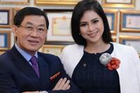 Những ông chủ Việt giao tài sản cho vợ con nắm giữ