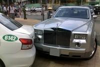 Vì sao đại gia Việt kiêng sắm ôtô màu bạc?