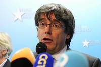 Tây Ban Nha có thể phát lệnh bắt cựu thủ hiến Catalonia