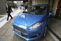 Bán ôtô tại Nhật Bản - bài toán khó cho người Mỹ