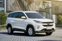 Xe SUV mới của GM giá chưa tới 9.000 USD ở Trung Quốc