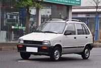 Giá chỉ 3.900 USD, ôtô rẻ nhất Trung Quốc vẫn có điều hòa