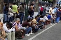 Venezuela vỡ nợ