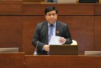 Kỳ hợp thứ Tư, Quốc hội khóa XIV