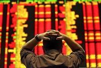 Chứng khoán lao dốc, vàng, dầu rủ nhau tăng giá