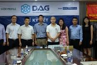 DAG: Đột biến lợi nhuận từ uPVC Profile