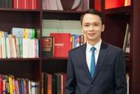 Chân dung tỷ phú USD thứ hai của Việt Nam trên thị trường chứng khoán