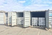 """6 container khai báo hải quan """"vải vụn"""" biến thành """"nhôm đồng phế liệu"""""""