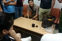 Máy bay Nội Bài - Hàn Quốc sắp cất cánh thì bị phát hiện có hàng lậu