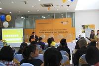 PVcomBank thực hiện quay thưởng Chương trình khuyến mại