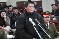 """Cựu Tổng giám đốc Agribank Phạm Thanh Tân băn khoăn """"một hành vi tách 2 tội danh"""""""