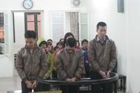 Rao bán giấy tờ giả trên facebook, 4 thanh niên nhận án tù
