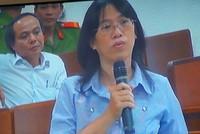 Cựu phó phòng quản lý quỹ ngân hàng trong vụ Huỳnh Thị Huyền Như bị truy tố