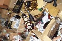 Cục Điều tra chống buôn lậu kháng cáo vụ tịch thu lô rượu ngoại 3,7 tỷ đồng